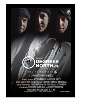 degrees north, guido, perrini,matthieu, giraud, matt, hollis, festival, explorimages, 2016, nice, aventure, cannes, film