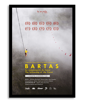 bartas, Quentin, sixdeniers, production les six patates, highliners, ile, reunion, nathan, paulin, festival, explorimages, 2016, nice, france