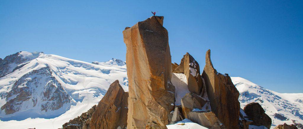 Voies féminines Mont Blanc 1400x600