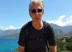 Michel Parpay Festival Explorimages Nice