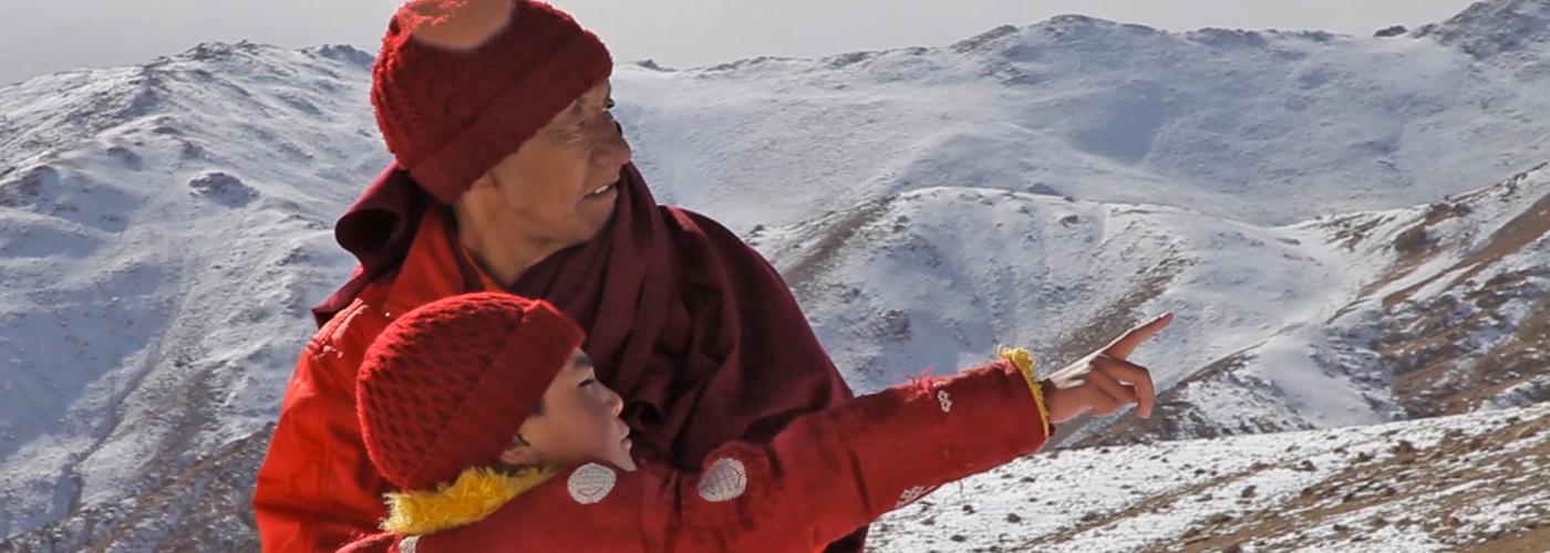 Angdu film, himalaya, explorimages, festival film nice