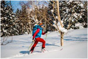 Women-Ski-Project