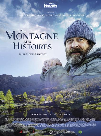La Montagne aux Histoires, festival explorimages nice film nature et aventure