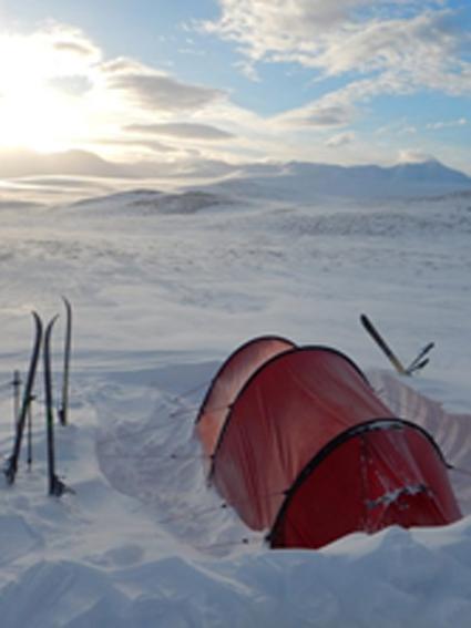 Page Blanche sur l Oural, Edouard et Charles Thouny, Toutazimut, expédition à ski, cercle polaire, festival explorimages nice film nature et aventure