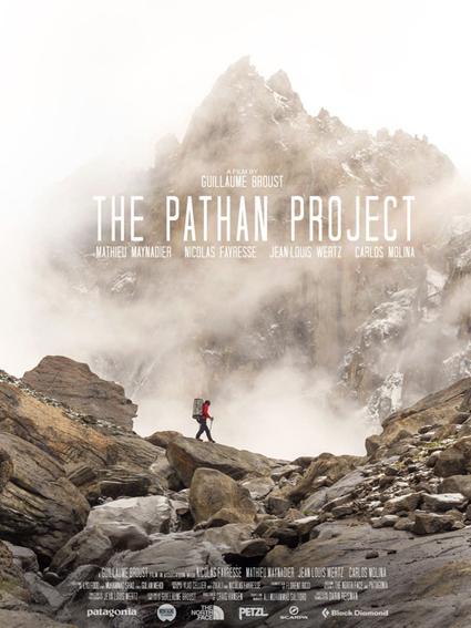 The Pathan Project, Guillaume Proust, Jean Louis Wertz, pakistan, Nicolas Favresse Jean Louis Wertz Mathieu Maynadier Carlitos, festival explorimages nice film nature et aventure